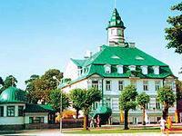 Отель Майори